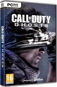 Call of Duty: Ghosts REPACK [PC] – FullRip + [Torrent]