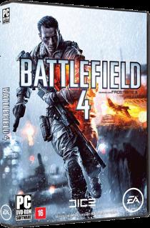 Battlefield 4 PC FullRip + [Torrent]