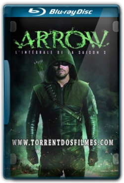 Baixar Arrow 4ª Temporada (2016) Torrent – Dublado 720p | 1080p Dual Áudio