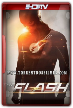 The Flash 2ª Temporada (2015) Torrent - Dublado e Legendado HDTV